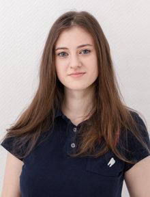 ВОЛЧКОВА Олеся Александровна