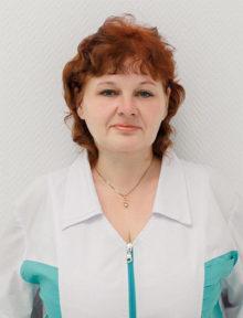 КИСЕЛЕВА Инна Игоревна